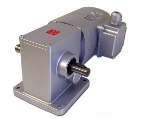 IP67 motor