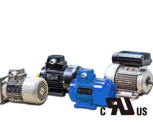 NEMA-Motoren