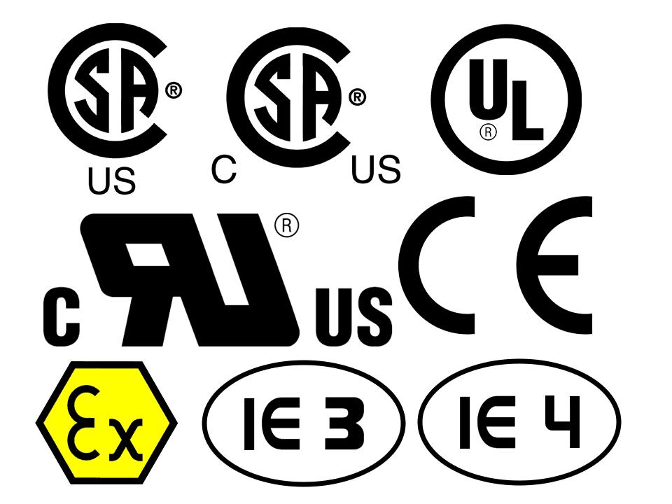 Symbol-Erklärungen - MOGTEC Antriebstechnik - Sicherheitssymbole