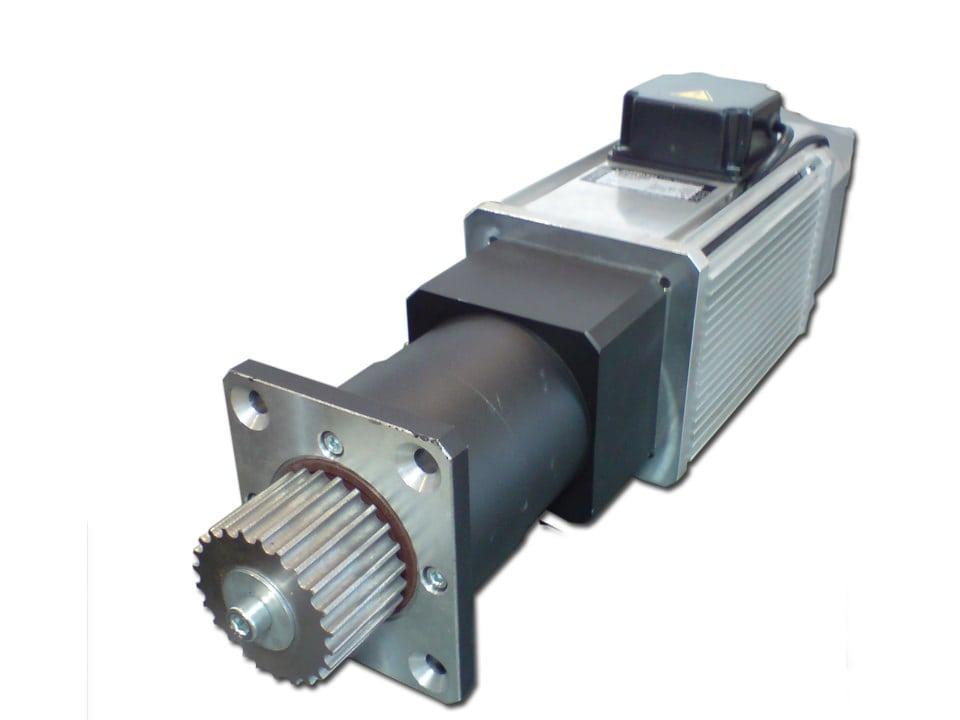 MOGTEC Antriebstechnik - Individuelle professionelle Elektromotoren