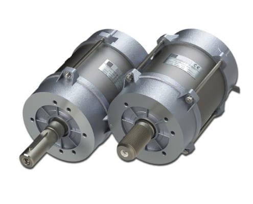 Unterölmotoren / Universalmotoren